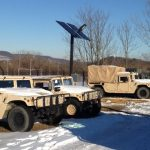 Off Grid Street Lights, Security and more…