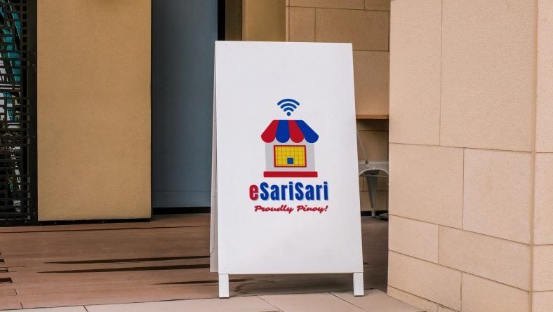 eSariSari launches in the Philippines Officially